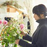 篠崎恵美(フラワークリエイター)の年齢とプロフィール!不思議ちゃんは独学で結婚は?【セブンルール】