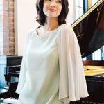 西村由紀江(ピアニスト)の経歴や年齢と結婚は!?歌が苦手?家族やコンプレックスとは【NHK上方落語】