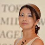吉田恵美(インテリア)の経歴と年収は?カジノデザインや書道作品は?結婚した夫と子供も!【セブンルール】