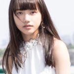 清原果耶の画像とキムタク娘Koki(コウキ)がそっくりで比較!プロフィールも!